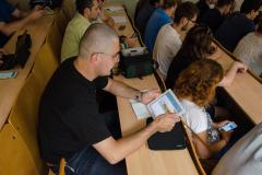 Spationomy Summerschool Maribor 2017